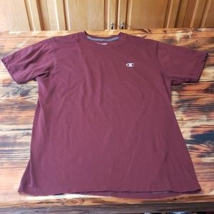 Champion Outfit! Gym Shorts and T-Shirt. Size XL/L